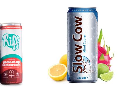 Bebidas para energizar, acalmar e aumentar imunidade
