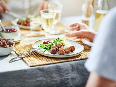 IKEA pretende veganizar seus restaurantes e produtos alimentícios