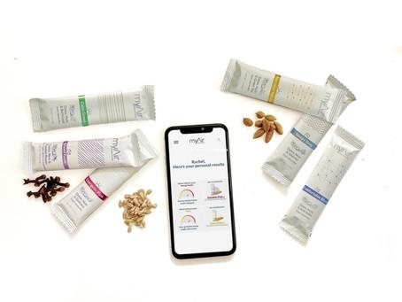 Aperitivos plant-based personalizados para quem está estressado por causa da pandemia