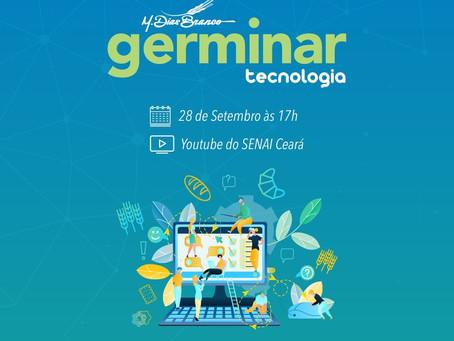 Nova edição do projeto Germinar será lançada hoje - investimento em startups chega a R$1 milhão