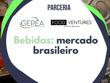 Bebidas: mercado brasileiro