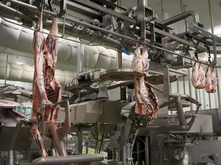 """A pandemia pode estar acelerando o crescimento de """"carnes"""" vegetais e robótica"""