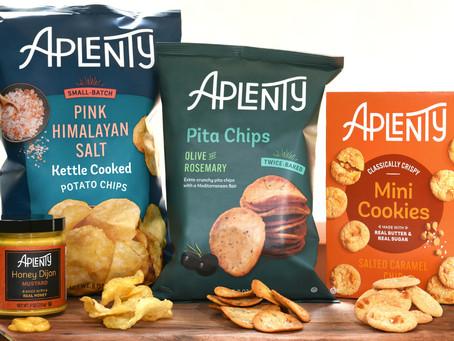 Amazon lança sua própria marca de alimentos