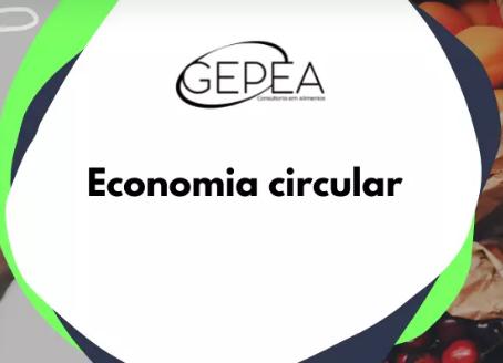 Reaproveitamento de alimentos e inovação - Economia Circular
