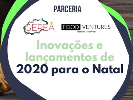 Inovações e lançamentos de 2020 para o Natal