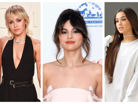 The Coolest Hair Trends 2021