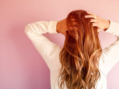 5 Hair Treatments You Can Do At Home