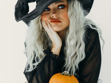 SFX Makeup Looks for Halloween 2021