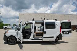 The Voyager Van
