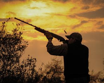 Santa Rosa Hunting Lodge Ducks Doves Per