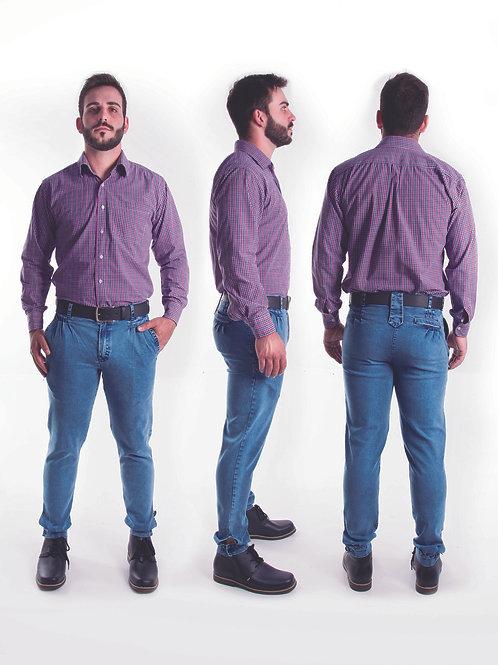 Bombacha Masculina Pampa Jeans