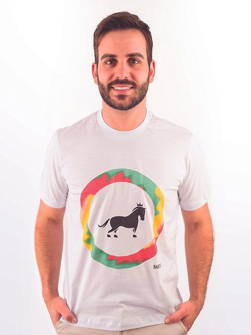 Camiseta Viva