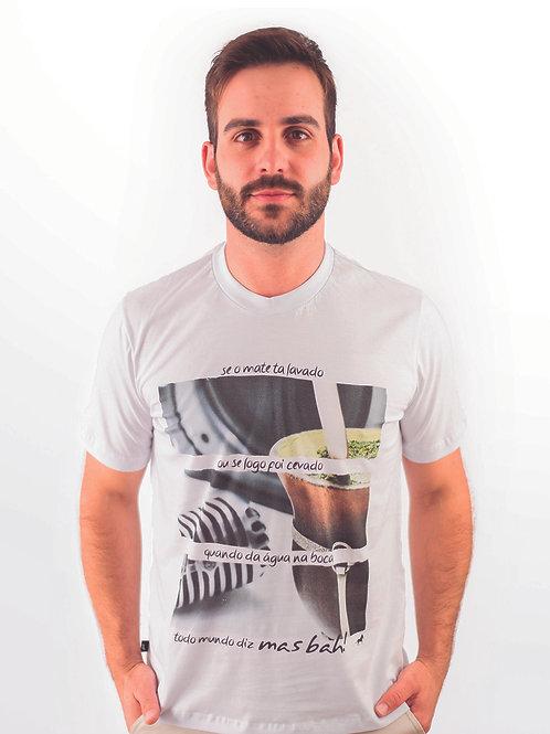 Camiseta Água na Boca