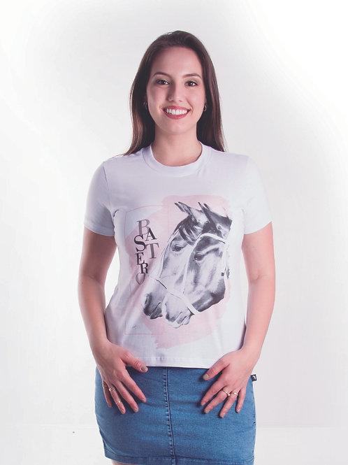 Camiseta Flor de Campo