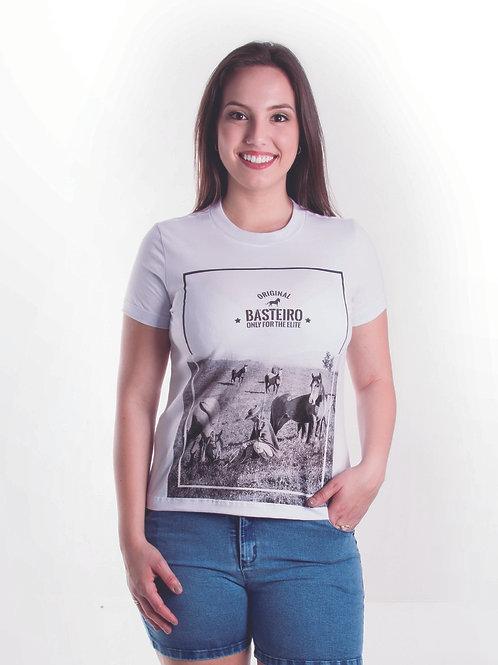 Camiseta Amor Por Este Pago