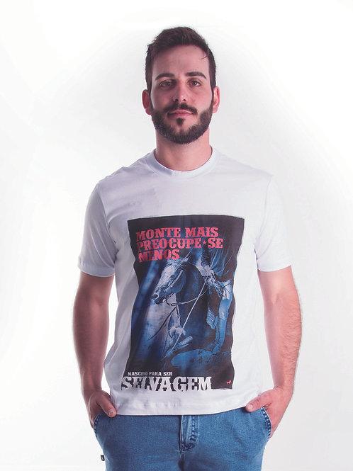 Camiseta Estirpe Gaúcha