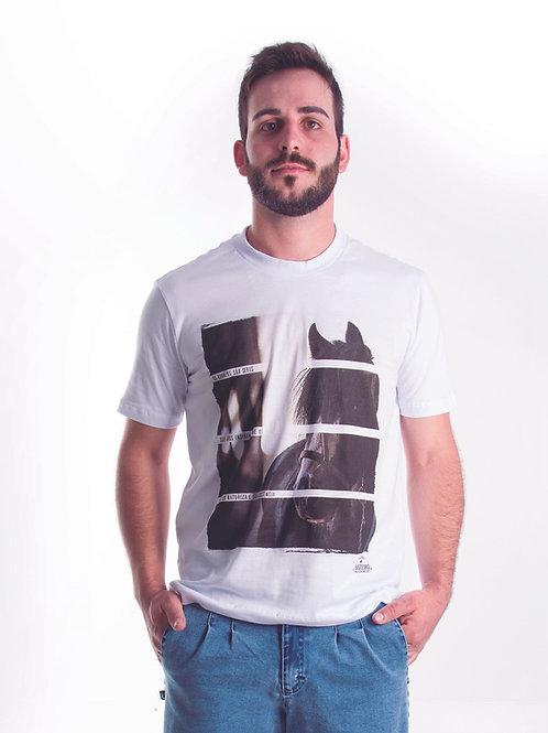 Camiseta Essência de Campo