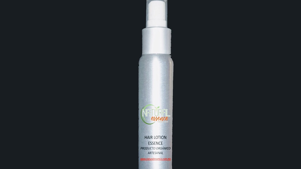 Hair Lotion - Essence (paso 2)