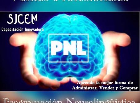 ADMINISTRACIÓN Y VENTAS CON PNL 24 y 25 Junio