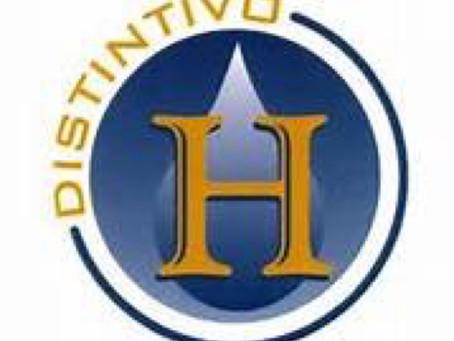 Distintivo H 20 y 21 de Junio