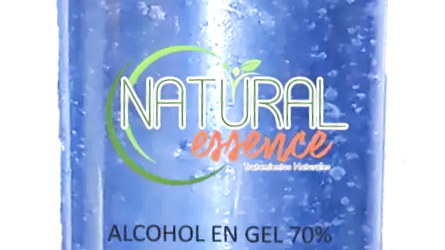 Gel Essence >70% - 9pz @60 ml