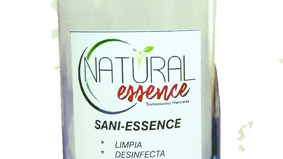 Sani Essence - 9pz @60 ml/caja