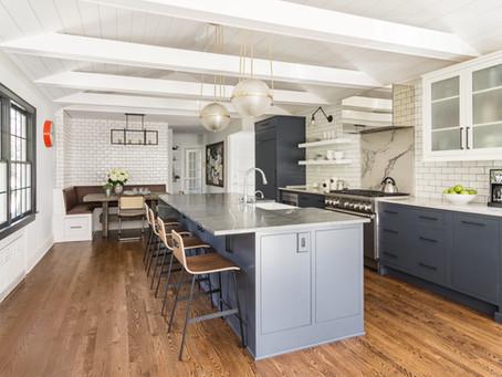 Maplewood Kitchen Blues