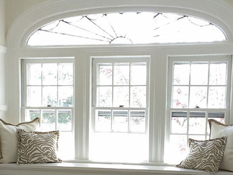 Residential Windows - Building Codes