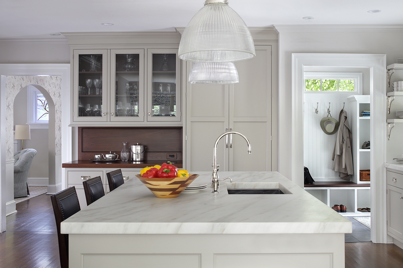Kitchen Addition, Summit