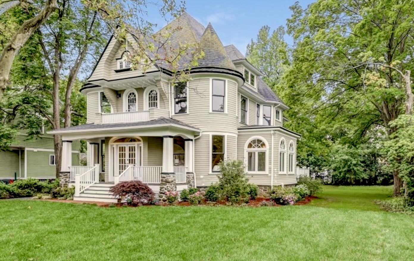 Historic Home Remodel, South Orange