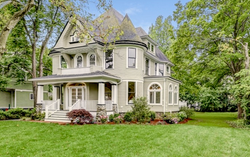 Historic Home Remodel, South Orange