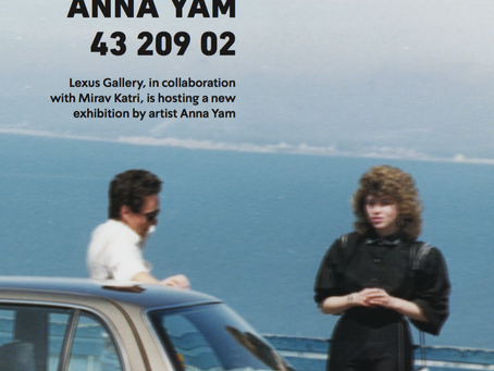 43 209 02, Solo Exhibition and Artist book