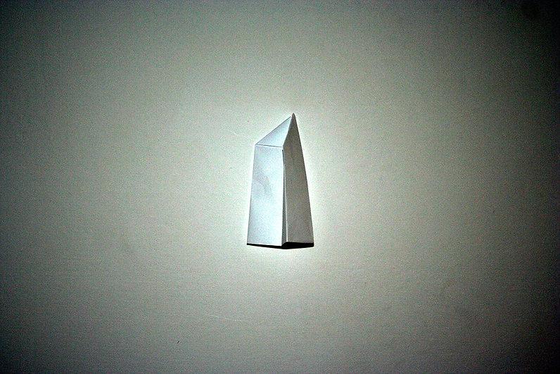 Anna Yam Photographs 2007 | Ha Midrasha Gallery Tel Aviv - 16