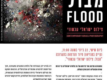 Flood, Ashdod Museum of Art