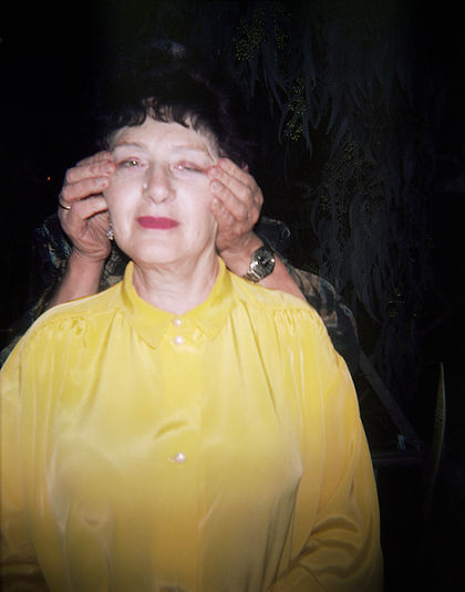 Anna Yam, Bird's-Milk, Untitled 2014 - 10