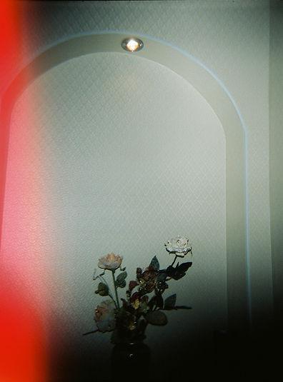 Anna Yam, Dust Works, Untitled 2007, 37