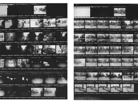 Contact Sheet, Indie Gallery