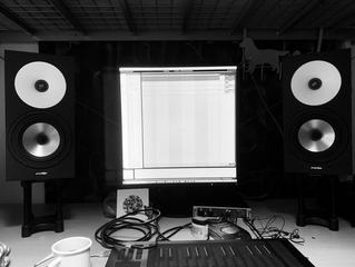 作曲の道具とコンテストのこと