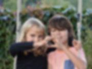 Heeft je kind AD(H)D, ASS, concentratiestoornissen,... Frequencies of Brilliance en Amanae Brainwork lijken nog sneller in te werken op kids dan op volwassenen. Ook technieken uit kindercoach zoals EFT zijn heel doeltreffend.