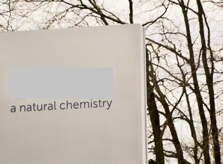 'Natural Chemistry'