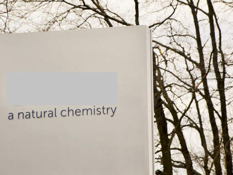 'Natural Chemistry'
