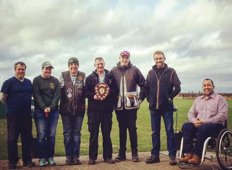 Notts v Derbys Charity Skeet Match