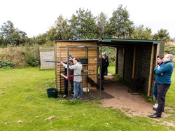 Shooting Activity in Nottingham