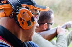 Start Clay Shooting in Nottingham