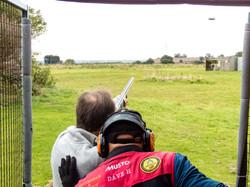 Try Shooting in Nottingham