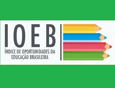 Lançamento do IOEB 2017