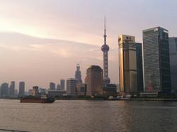 Pudong District, Shanghai, China