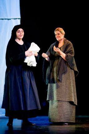 Lucretia ja Bianca