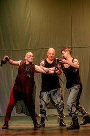 Tarquinius, Collatinus ja Junius