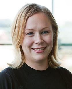 Laura Kivikoski